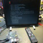 Monitor z starego panelu LCD (z laptopa, tabletu, zepsutego monitora …)